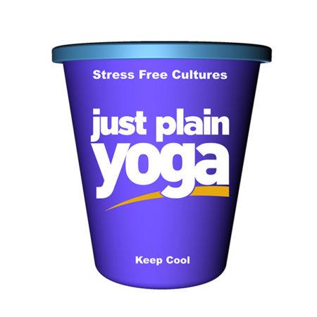 Just Plain Yoga