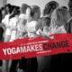 Yoga Makes Change 2017