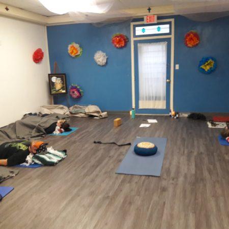 Unknown Yogi Yoga Studio