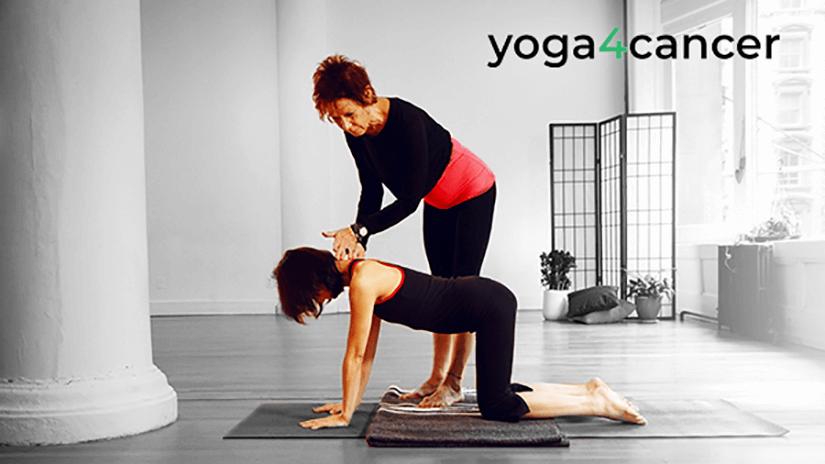 yoga4cancer